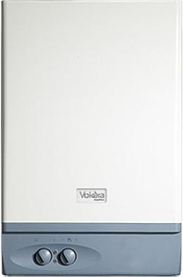 Vokera Aquanova Multipoint NG Excluding Flue