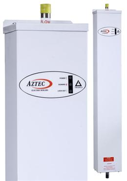 Trianco Aztec Tri-9 Electric Boiler 9kw