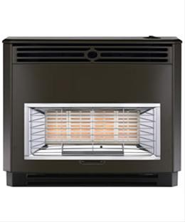 Valor Esquire 4 Oxysafe Gas Fire