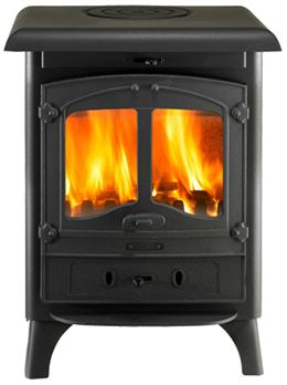 Valor Arden Multifuel Stove