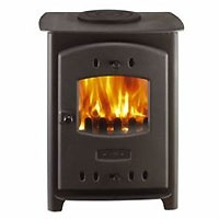 Valor Willow Multifuel Stove