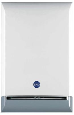 Baxi Solo 15HE Heat Only Boiler & Flue Pack