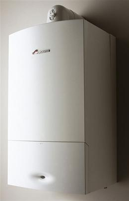 Worcester Greenstar 30CDI Conventional Boiler LPG